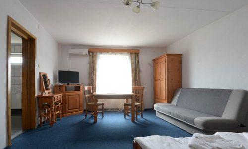 Cazare-in-Camera-Spatioasa-Hotel-Maier-Hunedoara-Romania