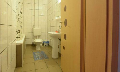 baie-cu-dus-la-hotel-maier-hunedoara-romania-3-stele
